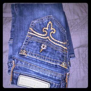 Jeans size 30 Skinny